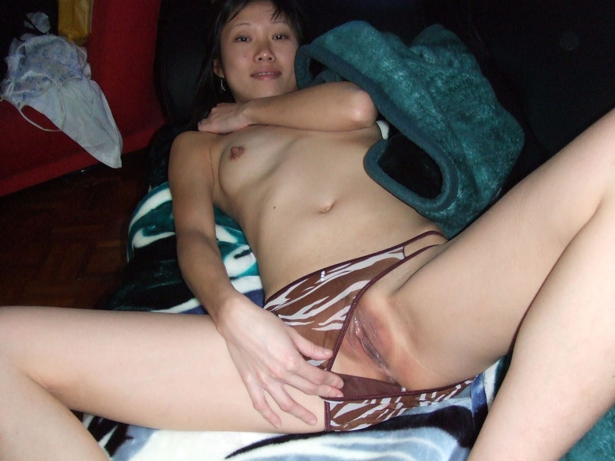 Real nude adult female