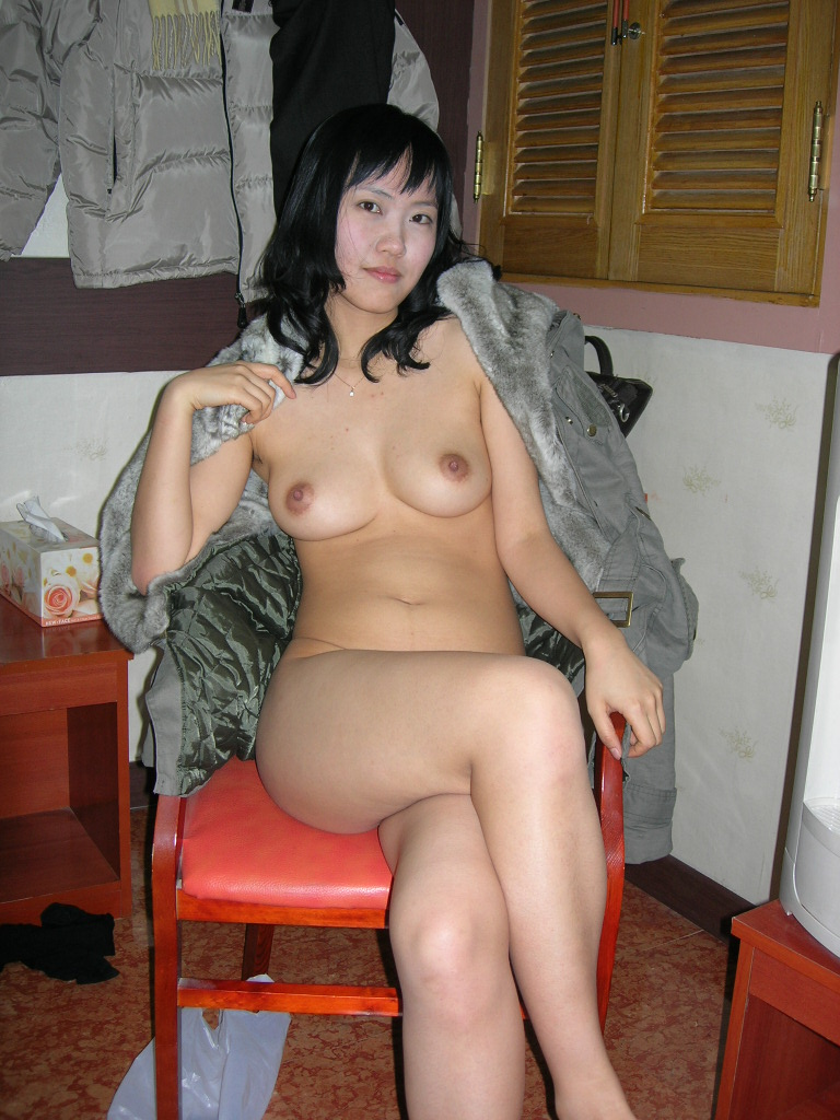 naked amateur women korean
