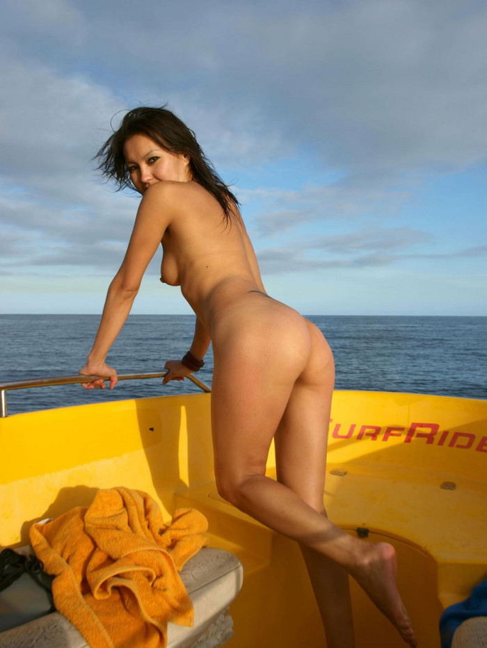 from Tyrone mongolian young girl naked