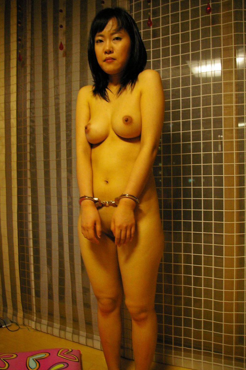 korean amatur naked