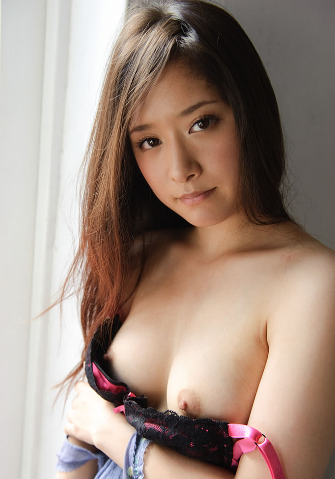 girl boobs Asian