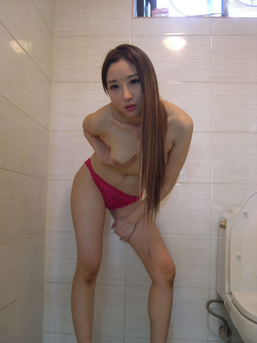 Sexy south korean babe cum, kpop star naked pic