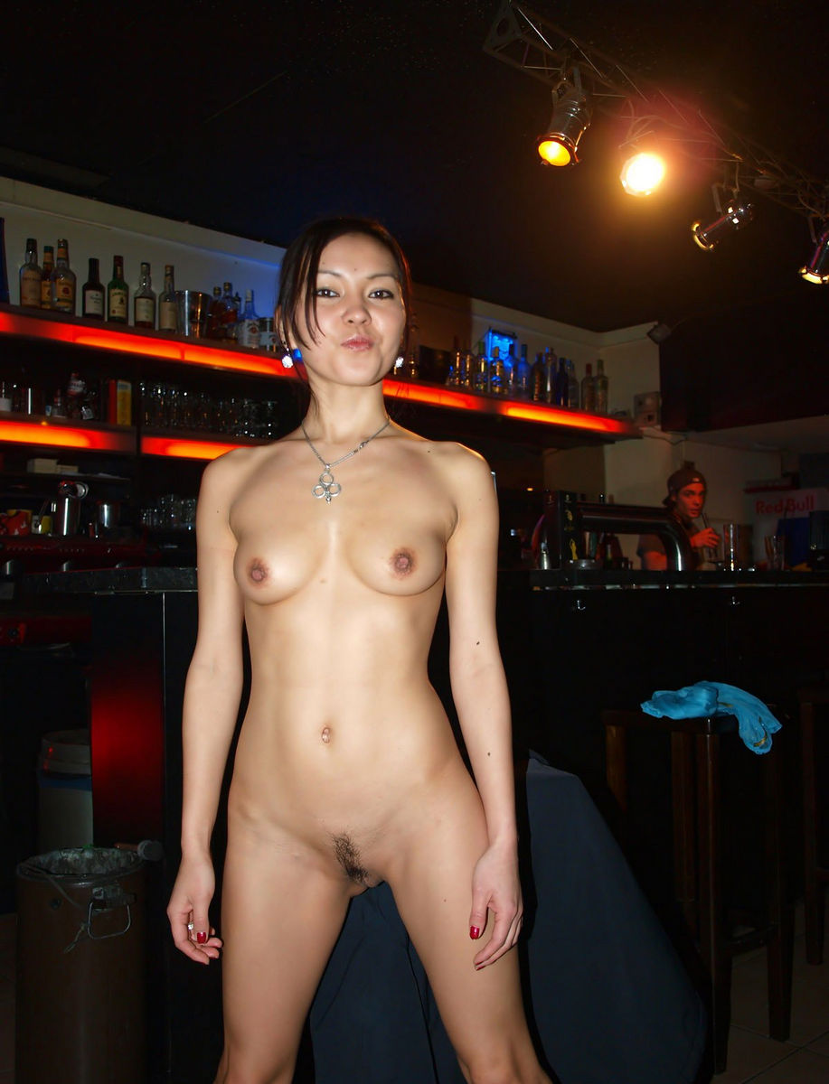 Hot bar girl nude phrase