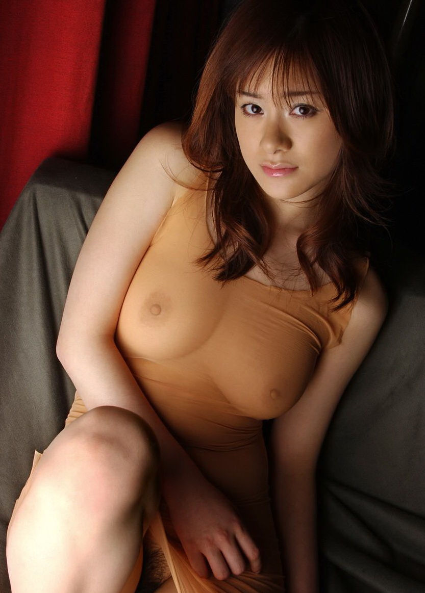 Asian naked hairy girls