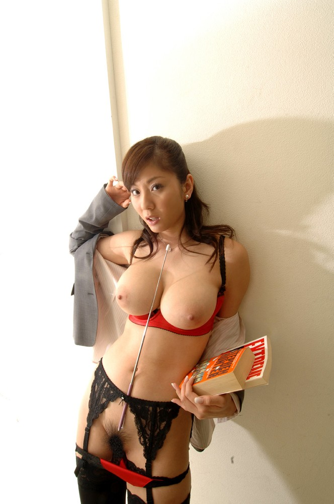 Girls japanese very hairy