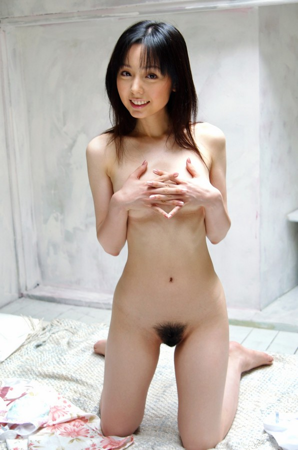 Ai sakura likes cock in each of her moist holes 8