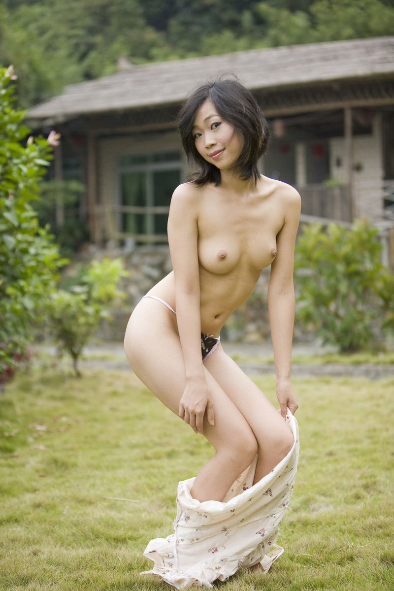 Asian shaved girls young very