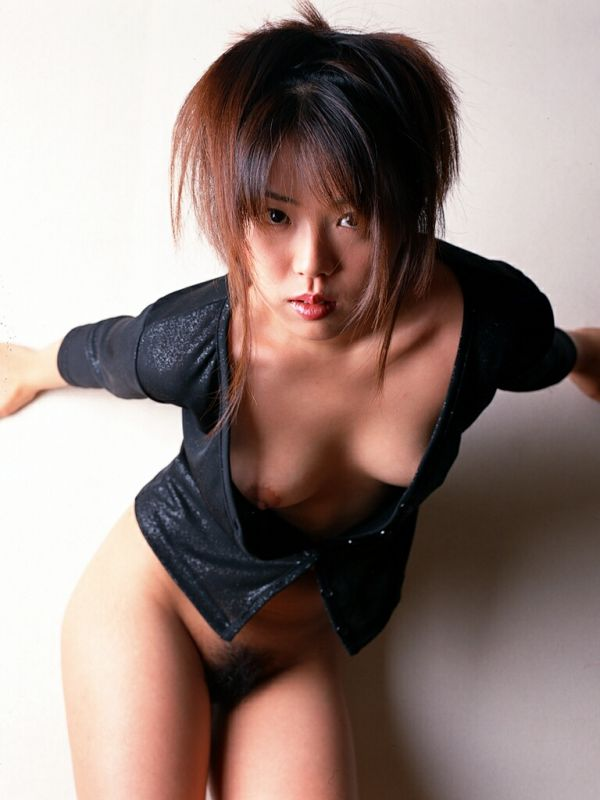Korean girl hot naked body pity