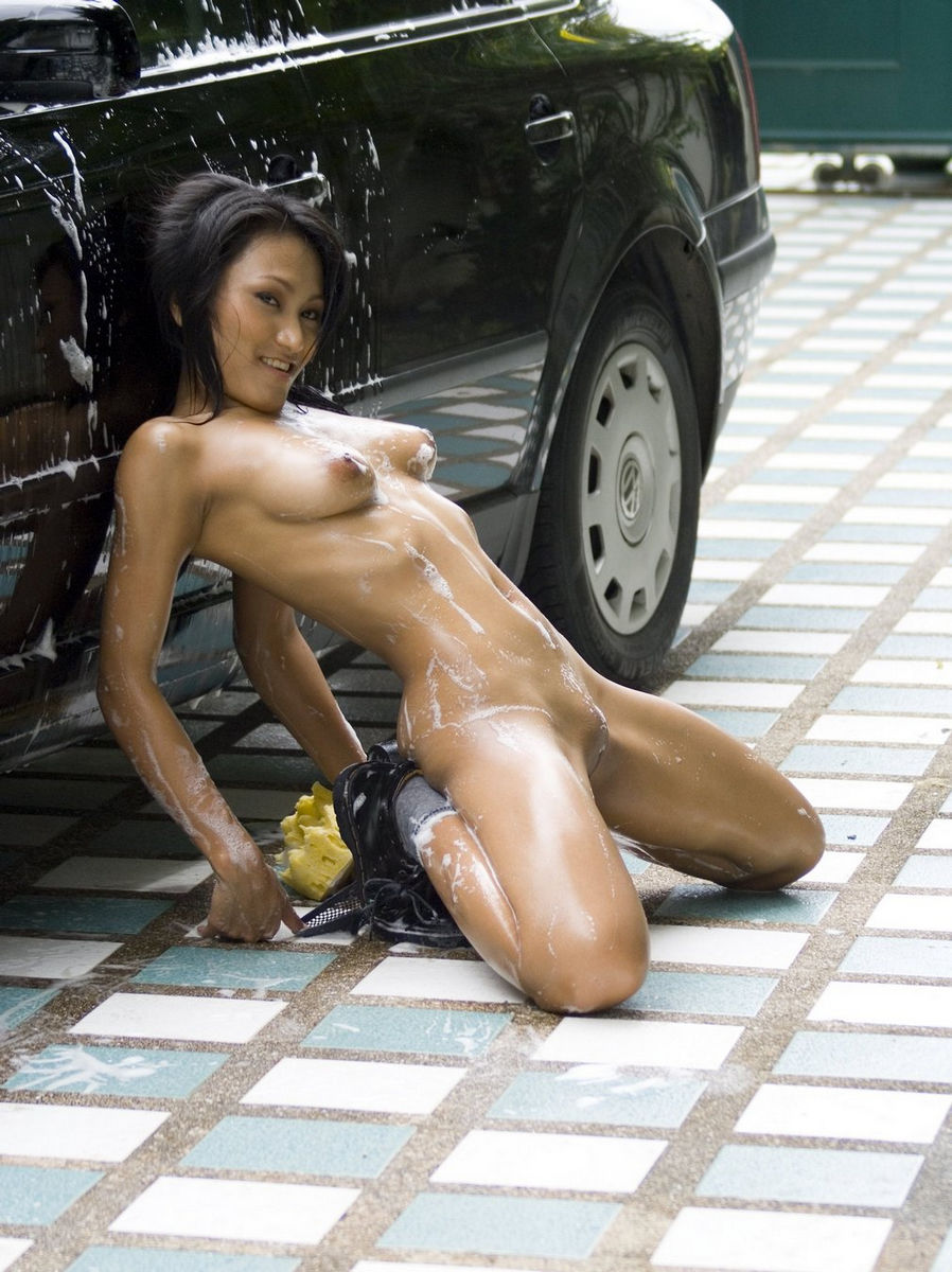 Japanese Car Models Naked