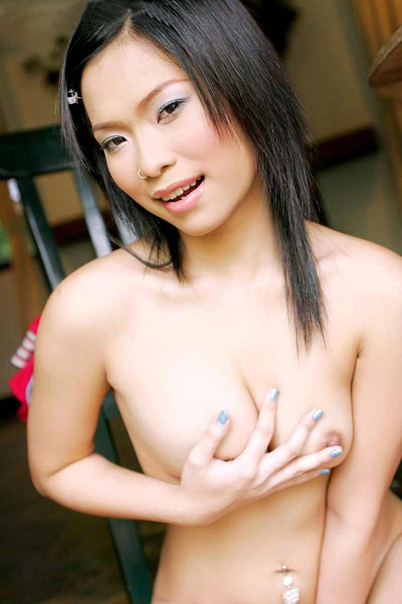 Korean nude scene