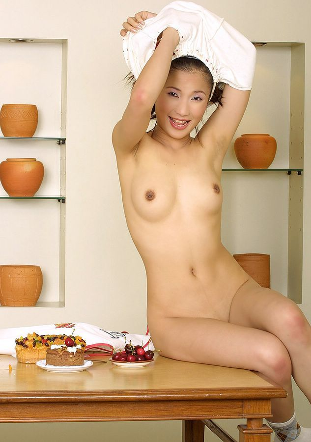 korean housewives in nude and naked