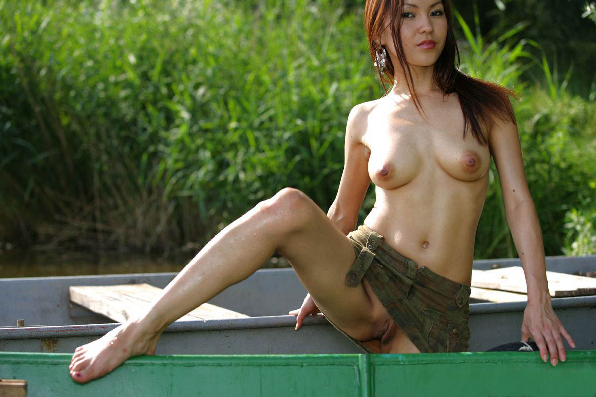 Think, Nude asian agnes mongolian