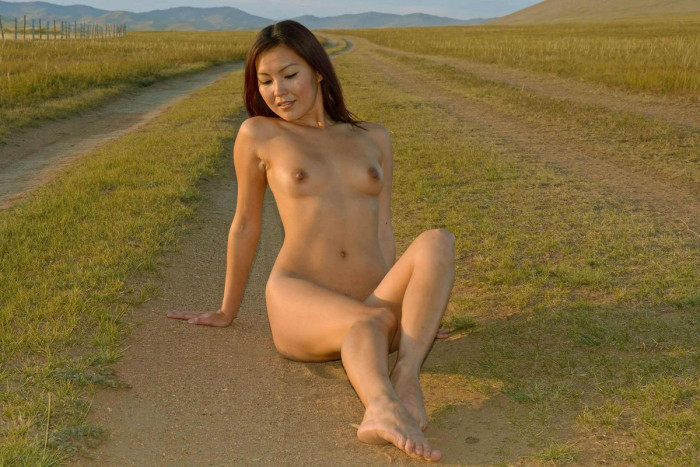 mongolian sexy girls