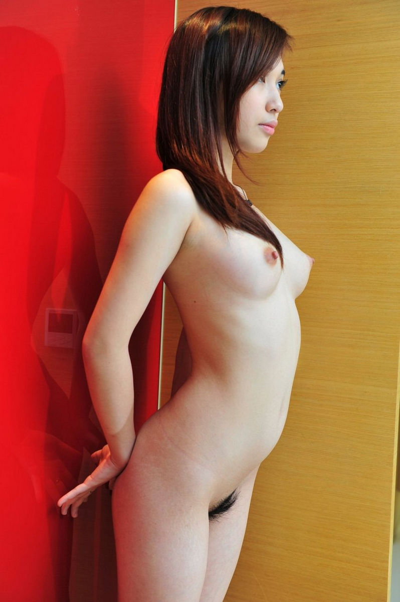 Sexy young chinese girls