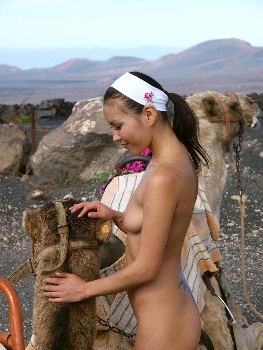 Naked Mongolian Girls Porn