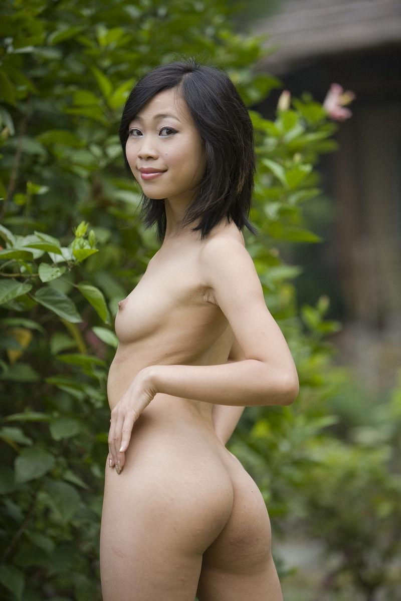 Japanese nice tits
