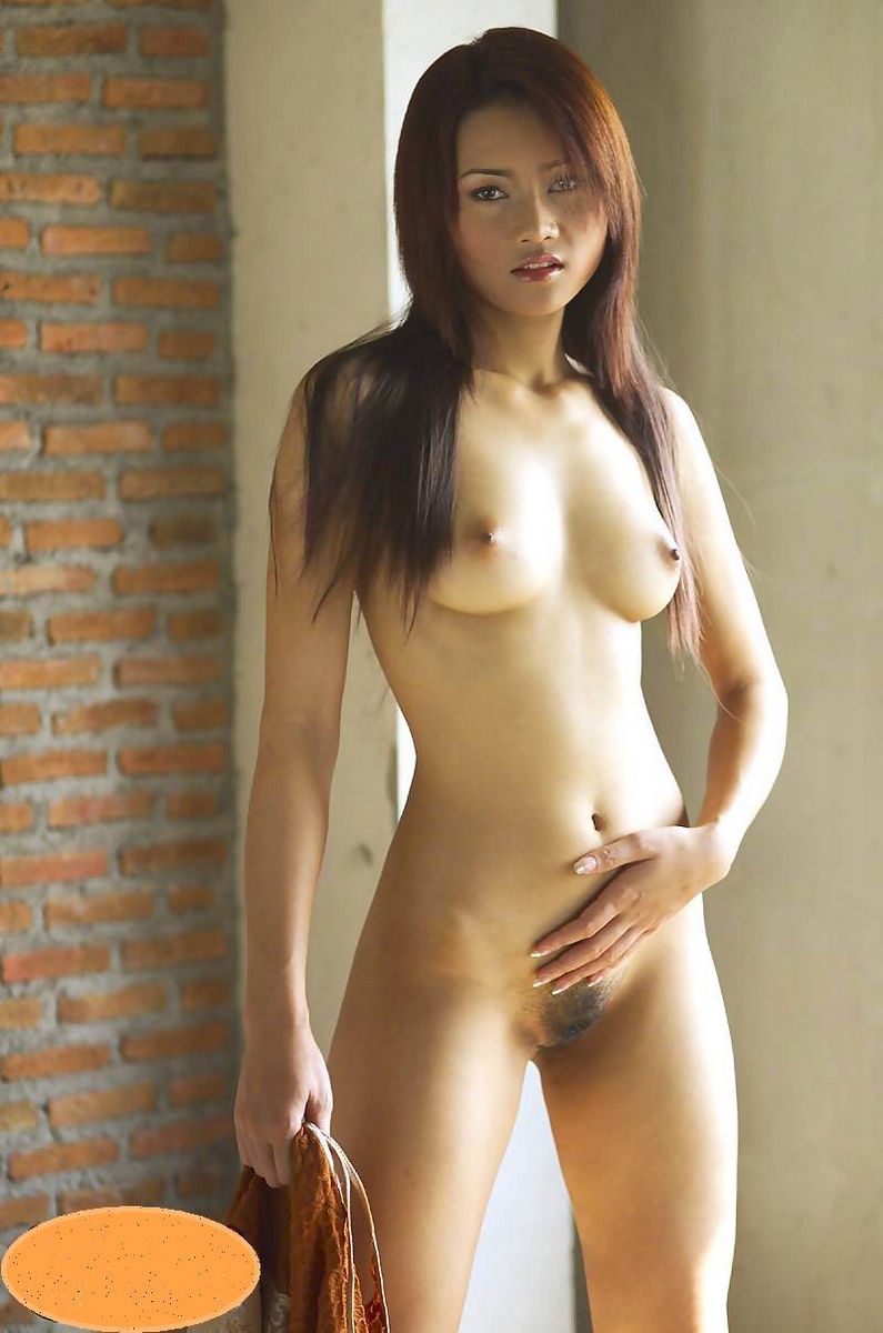 big breast chinese girl naked