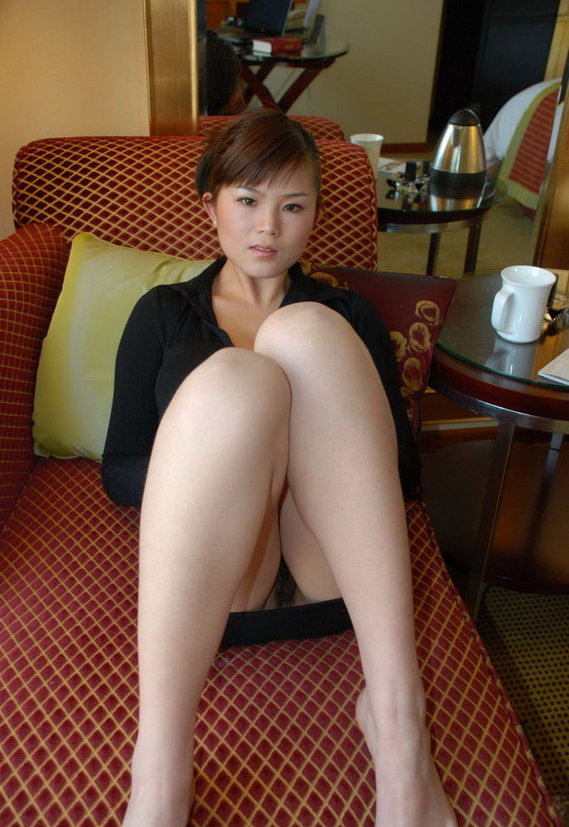 chinese cute girl upskirt